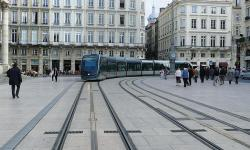 Tramway of Bordeaux
