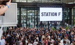 Inauguration of Station F - June 29th, 2017