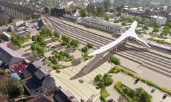 Transformation de la gare de Morlaix en Pôle d'échanges multimodal (29)