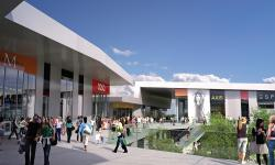 Zone Commerciale Nord Strasbourg