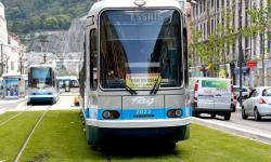Tramway of Grenoble – E Line